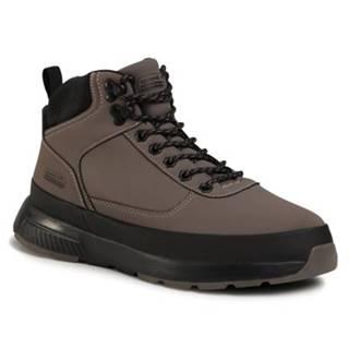Šnurovacia obuv SPRANDI EARTH GEAR MP40-OBM003 Ekologická koža/-Ekologická koža