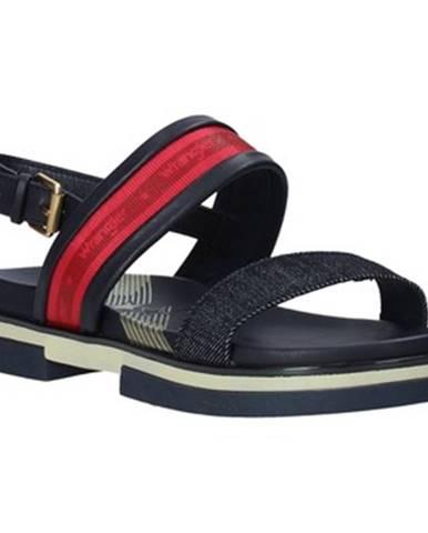 Sandále Wrangler