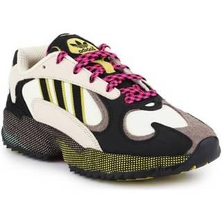 Nízke tenisky adidas  Adidas Yung-1 EF5338