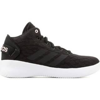 Členkové tenisky adidas  Adidas CF Refresh MID W BC0011