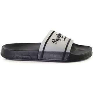 športové šľapky Pepe jeans  PMS70080