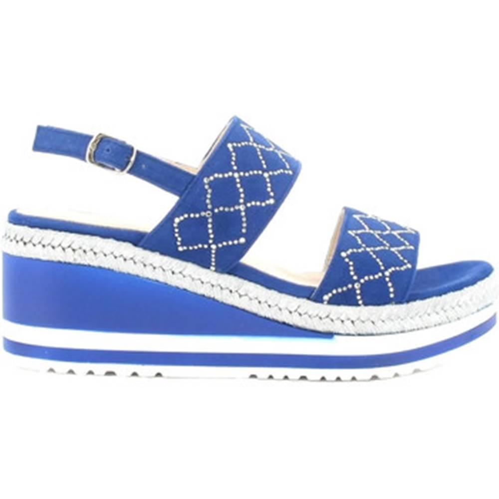 Melluso Sandále Melluso  R70737