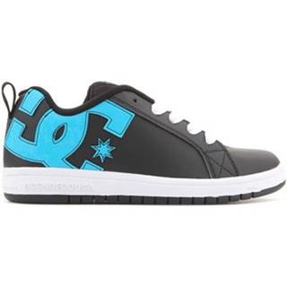 Skate obuv DC Shoes  DC COURT GRAFFIC 300504B BOT