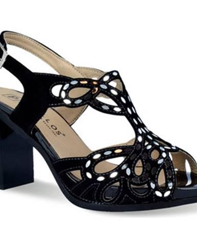 Sandále Pitillos