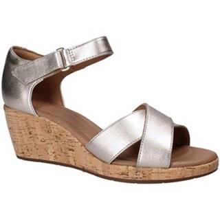 Sandále Clarks  132325