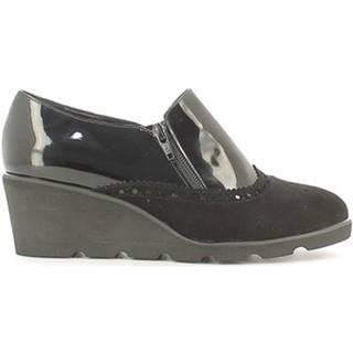Mokasíny Grace Shoes  217