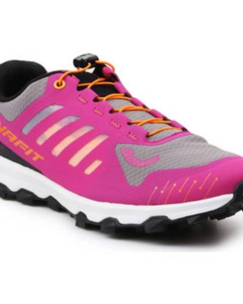 Ružové topánky Dynafit