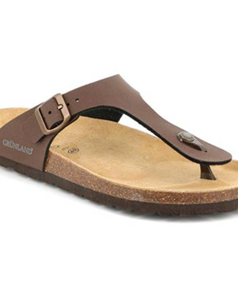 Hnedé topánky Grunland