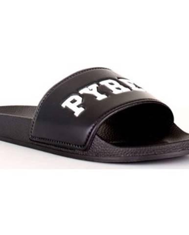 Čierne topánky Pyrex