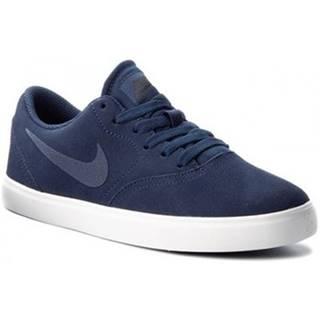 Indoor obuv Nike  CHECK SUEDE AR0132