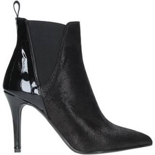 Nízke čižmy Grace Shoes  038109