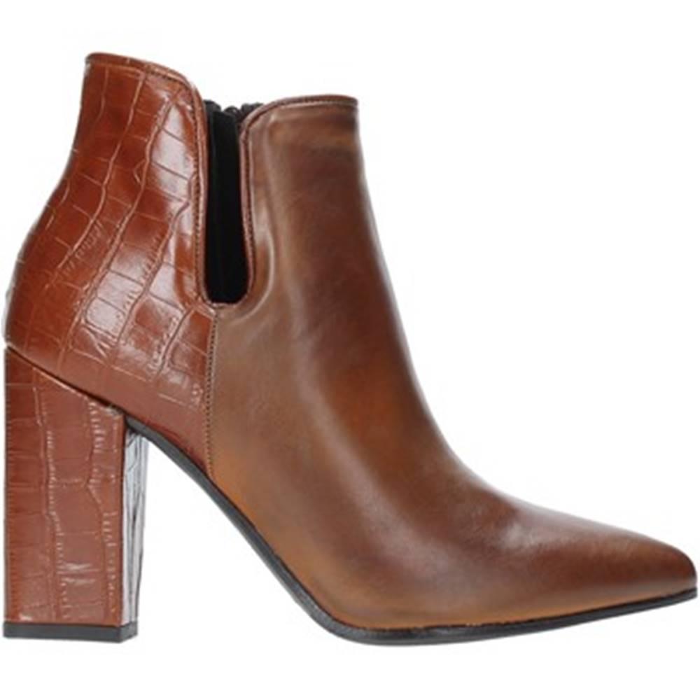 Grace Shoes Nízke čižmy Grace Shoes  140M004