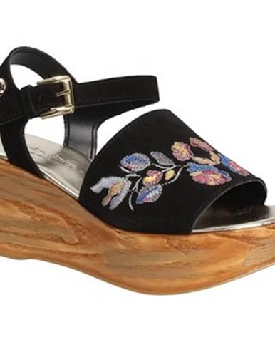 Sandále Byblos Blu