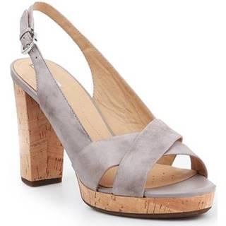 Sandále Geox  D Mauvelle C D724LC-000LC-C1010