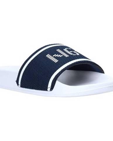 Modré topánky Navigare