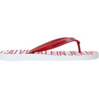 Žabky Calvin Klein Jeans  B4S0676