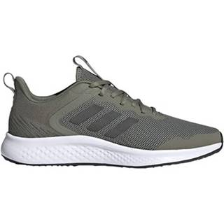 Indoor obuv adidas  Fluidstreet FW1700