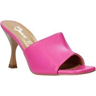 Šľapky Grace Shoes  6293Y014