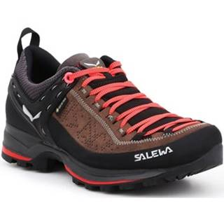 Turistická obuv Salewa  WS MTN Trainer 2 GTX 61358-0480