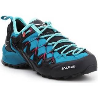 Turistická obuv Salewa  WS Wildfire Edge 61347-8736