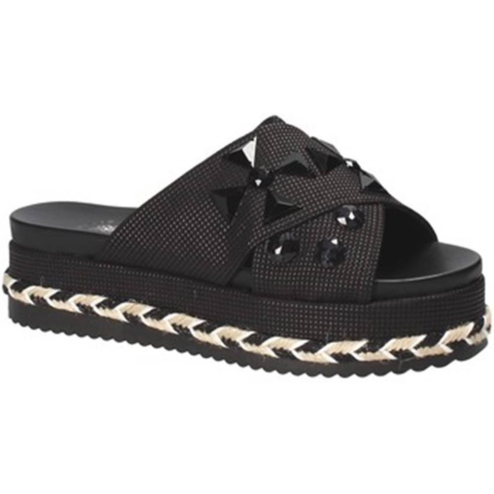 Exé Shoes Šľapky Exé Shoes  G41006307001