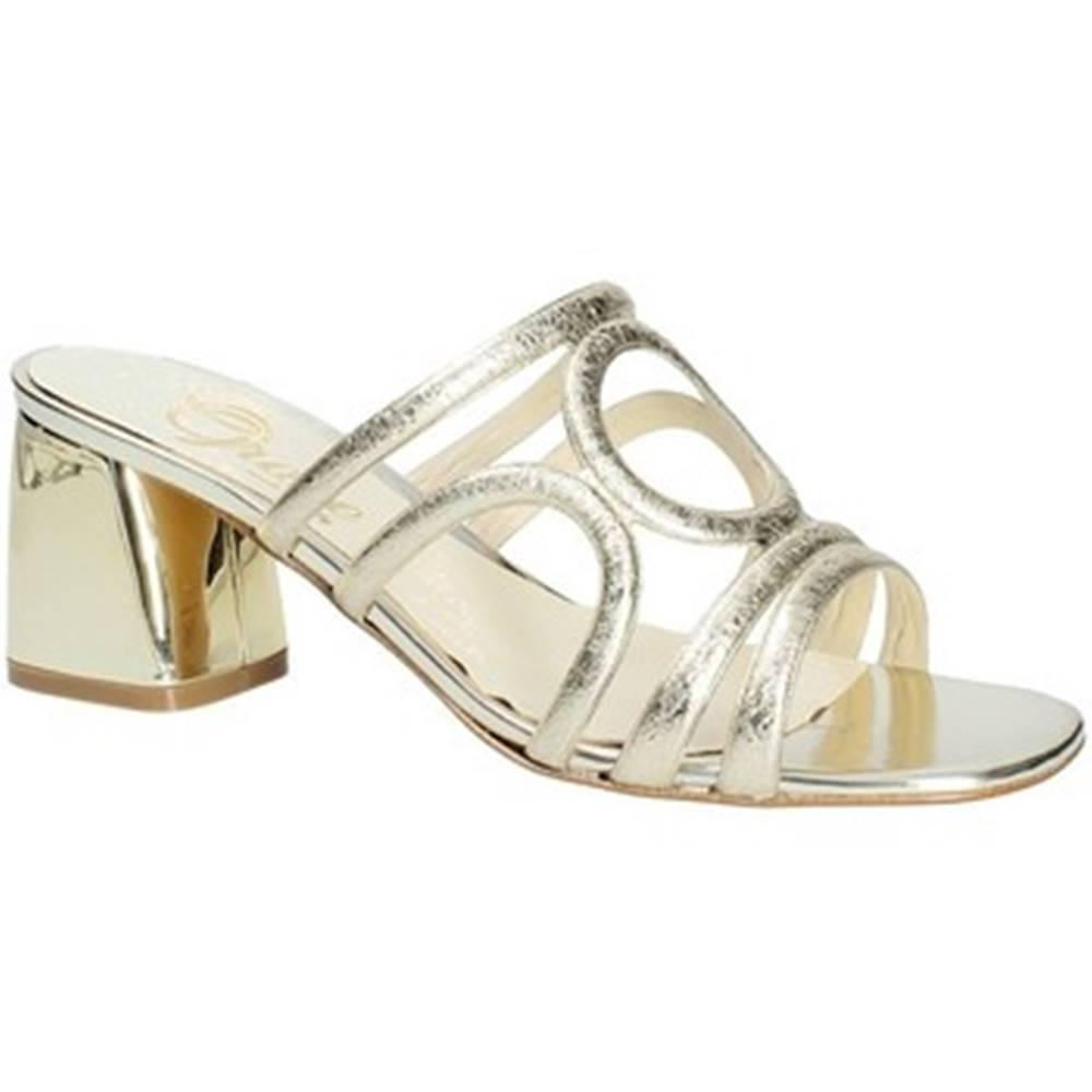 Grace Shoes Šľapky Grace Shoes  547