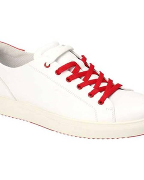 Biele tenisky IGI CO
