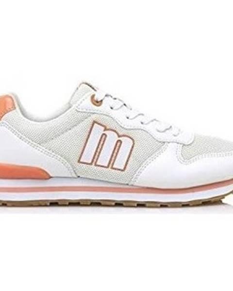Biele topánky MTNG