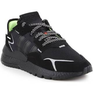 Nízke tenisky adidas  Adidas Nite Jogger EE5884