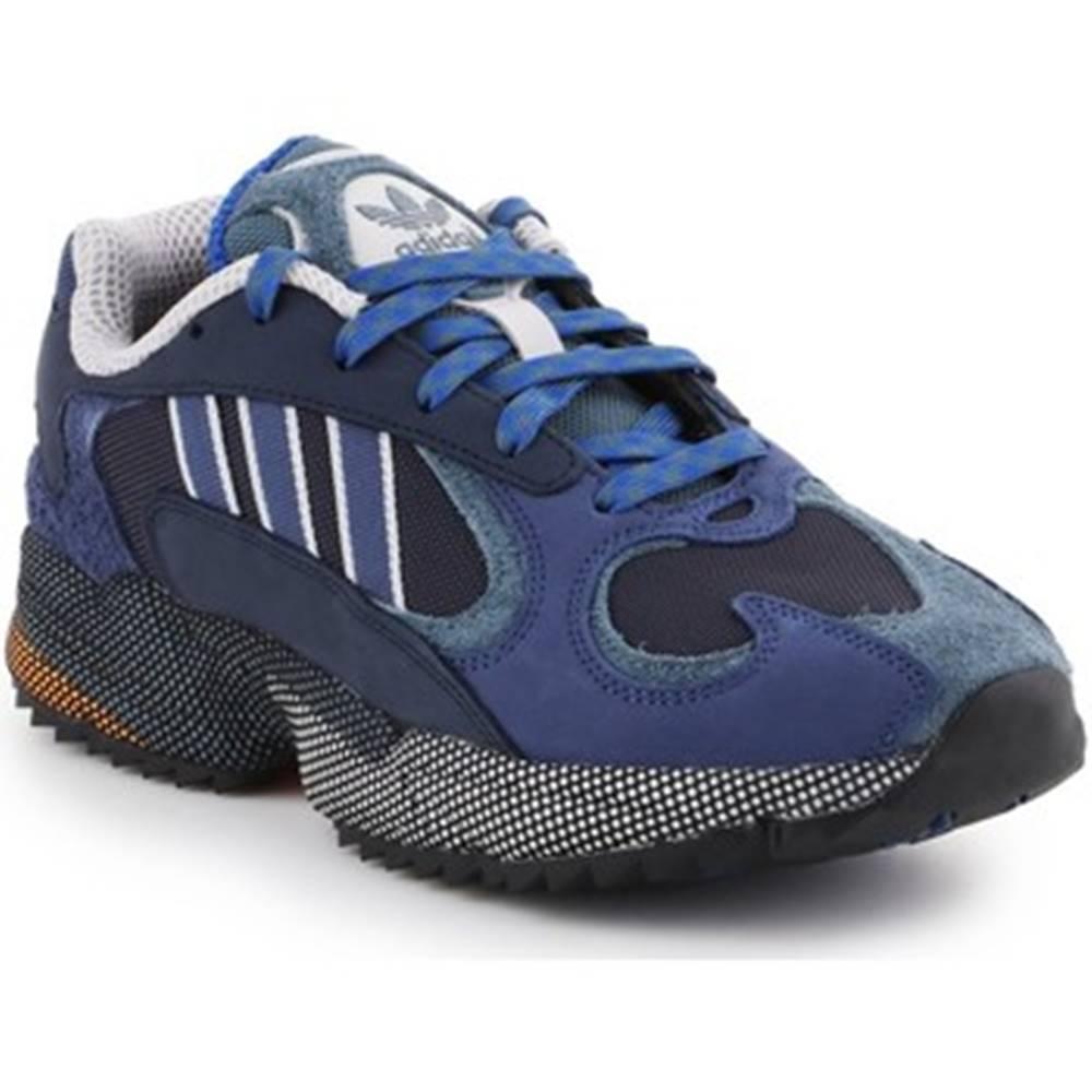 adidas Nízke tenisky adidas  Adidas  Yung-1 EF5337