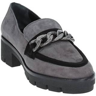 Mokasíny Grace Shoes  1808