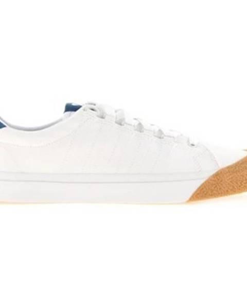 Biele topánky K-Swiss
