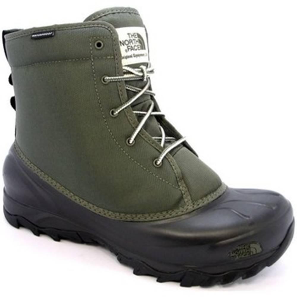 The North Face Obuv do snehu The North Face  Tsumoru Boots