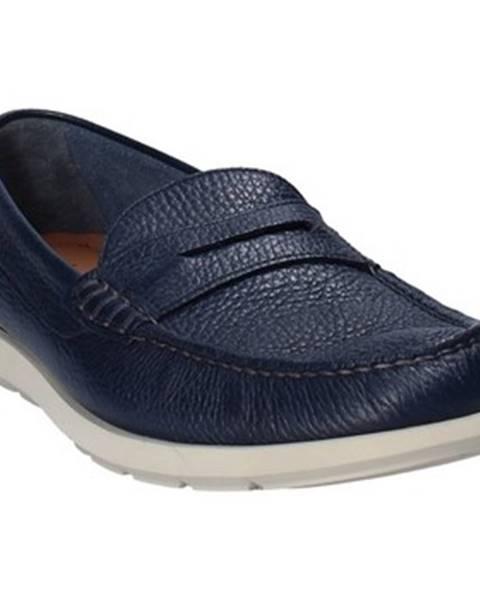 Modré topánky Maritan G