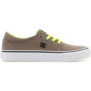 Nízke tenisky DC Shoes  DC Trase TX SE ADBS300084-TAU