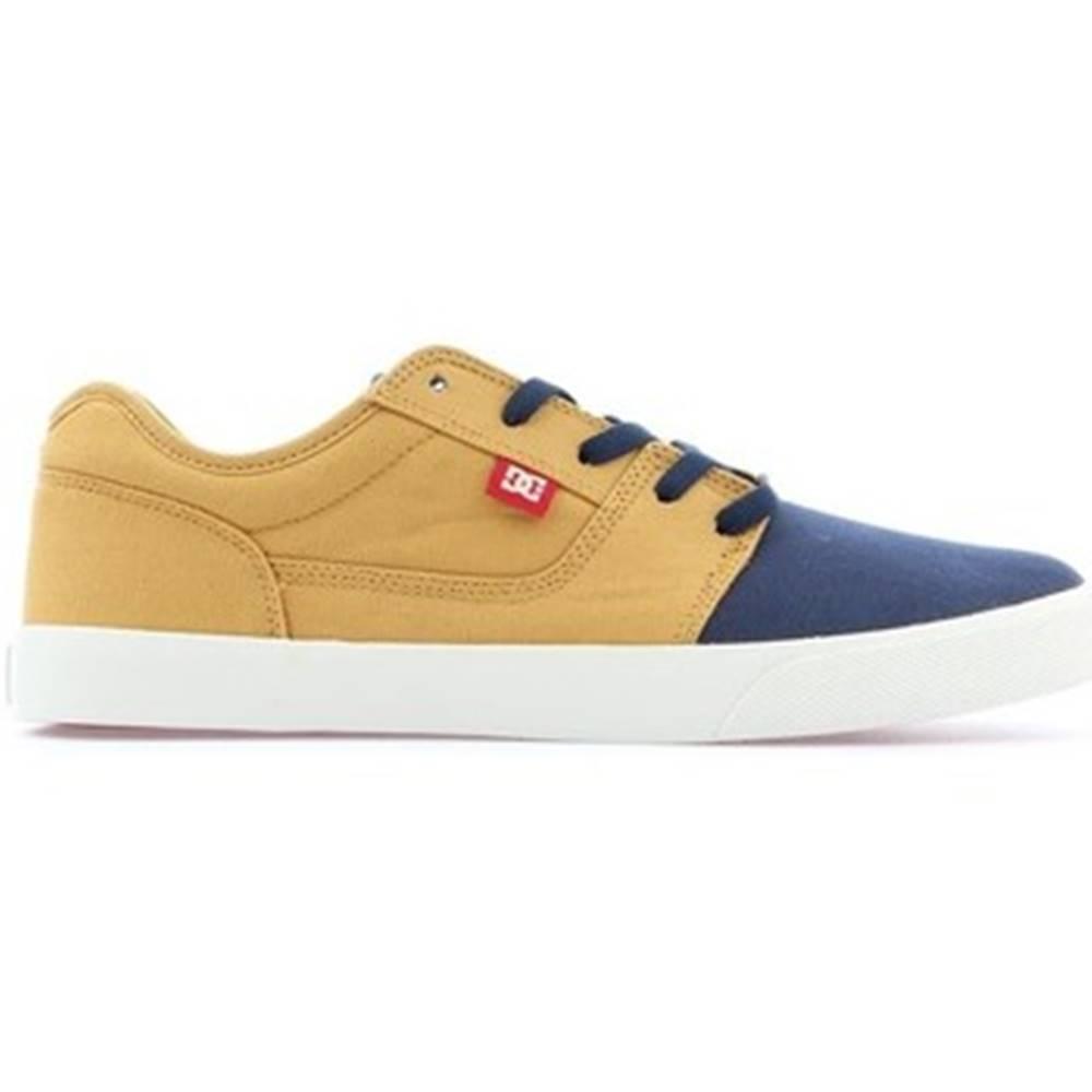DC Shoes Nízke tenisky DC Shoes  DC Tonik TX 303111-CAM