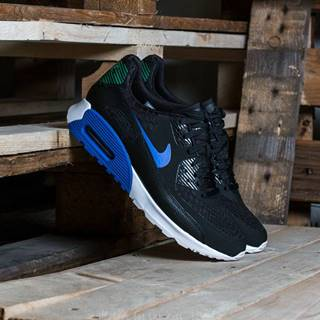 Nike W Air Max 90 Ultra 2.0 Black/ Paramount Blue