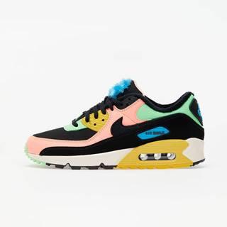 Nike W Air Max 90 Premium Atomic Pink/ Black