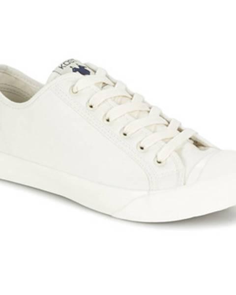 Biele tenisky Kost
