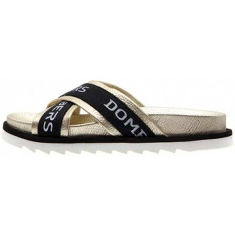Dombers Sandále Dombers  Touch sandalias platino D100013