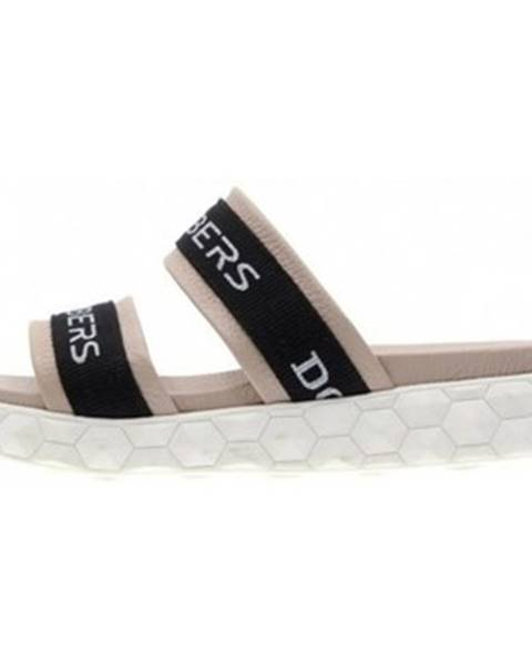 Ružové topánky Dombers