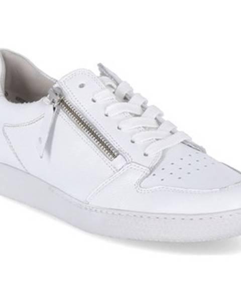 Biele tenisky Paul Green