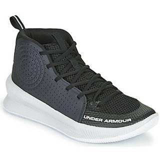 Basketbalová obuv Under Armour  JET ADULTE