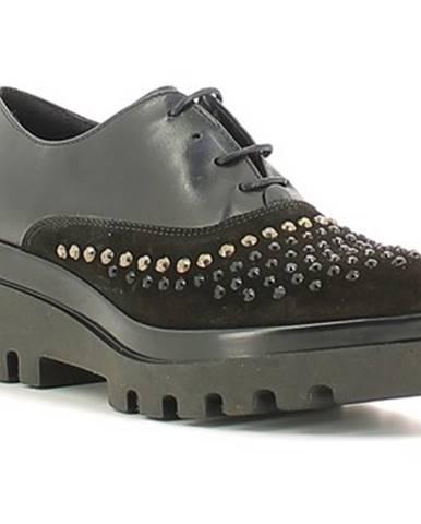 Topánky Soldini