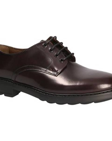 Červené topánky Maritan G