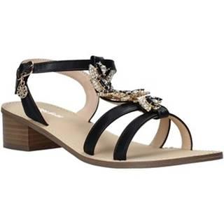 Sandále Gold gold  A20 GL507