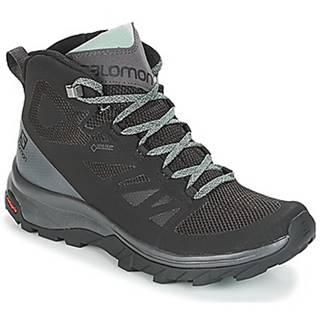 Turistická obuv Salomon  OUTline Mid GTX® W