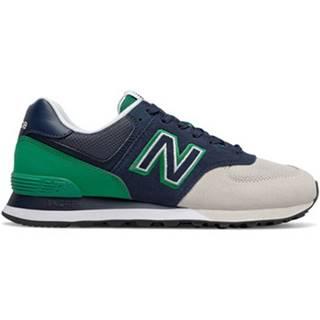 Nízke tenisky New Balance  NBML574UPZ