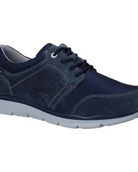 Modré tenisky Enval