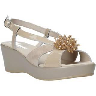 Sandále Susimoda  281543